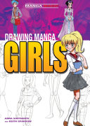 Drawing Manga Girls