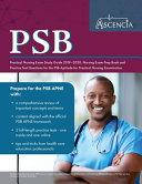 PSB Practical Nursing Exam Study Guide 2019-2020