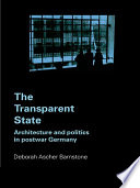 The Transparent State