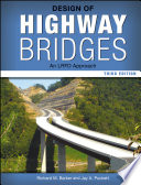 Book Cover: Design of Highay Bridges