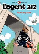Pdf L'Agent 212 – tome 14 - SAUTE DE POULET Telecharger