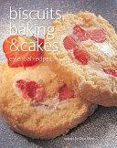 Biscuits, Baking & Cakes Pdf/ePub eBook