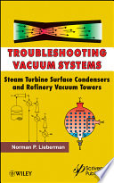 Troubleshooting Vacuum Systems Book PDF