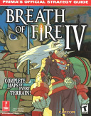 Breath of Fire IV ebook