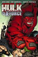 Hulk - Volume 4