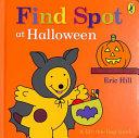 Find Spot at Halloween Book PDF