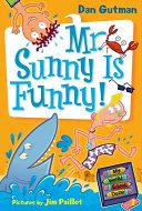My Weird School Daze #2: Mr. Sunny Is Funny! [Pdf/ePub] eBook
