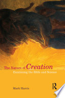The Nature Of Creation
