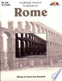 Rome  ENHANCED eBook