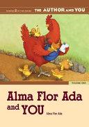 Alma Flor Ada And You