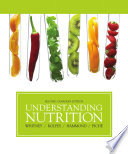Understanding Nutrition  Canadian Edition  2nd ed