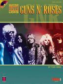 Guns N  Roses  Guitar Legendary Licks