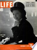 Nov 6, 1950