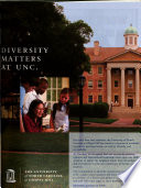 Diverse Issues in Higher Education