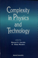 Complexity in Physics and Technology