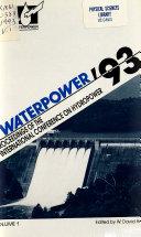 Waterpower     Book