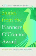 Stories from the Flannery O Connor Award