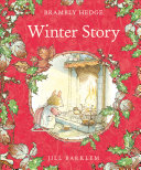 Winter Story (Read Aloud) (Brambly Hedge)