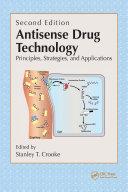 Antisense Drug Technology [Pdf/ePub] eBook