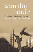 Istanbul Noir [Pdf/ePub] eBook
