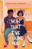 Now That I've Found You Pdf/ePub eBook