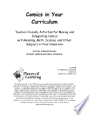 Comics In Your Curriculum Book PDF