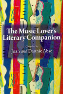 The Music Lover s Literary Companion