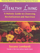 Healthy Living Book PDF