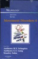 Movement Disorders 4
