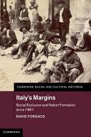 Italy's Margins