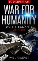 War for Humanity Omnibus