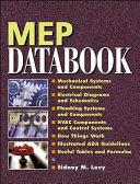 MEP Databook