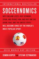 Soccernomics [Pdf/ePub] eBook
