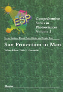 Sun Protection in Man