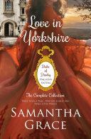 Love in Yorkshire Pdf/ePub eBook