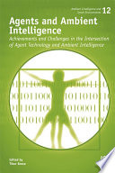 Agents and Ambient Intelligence