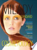 Milady Standard Cosmetology 2012 Book