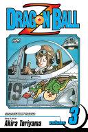 Dragon Ball Z, Vol. 3 [Pdf/ePub] eBook