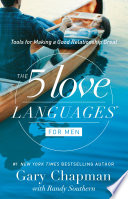 The 5 Love Languages for Men Book PDF