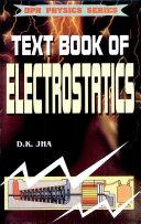 Text Book Of Electrostatics