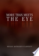 More Than Meets The Eye Book PDF