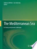 The Mediterranean Sea