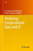 Analyzing Compositional Data with R