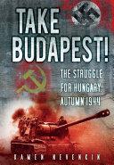 Take Budapest