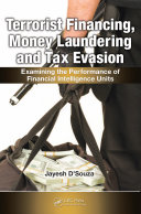 Pdf Terrorist Financing, Money Laundering, and Tax Evasion