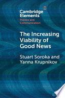 The Increasing Viability of Good News Book