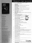 Woman s Art Journal Book PDF