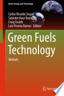 Green Fuels Technology