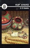 Books - Kuf Ayayo (Poetry) (Isixhosa) (Creative Writing Series) | ISBN 9780636016231