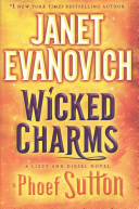 Wicked Charms   Signed Edition Book